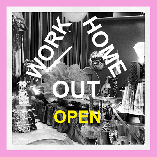 OPEN-